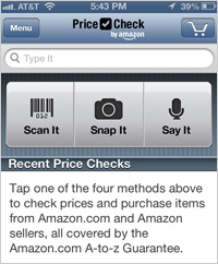 Price-Check-App-B