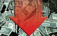 Arrow-Downon-Money-AA2