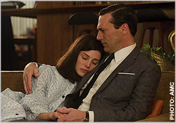 Mad Men Season 6 Episode 3