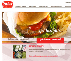 HeinzFoodservice.com-B