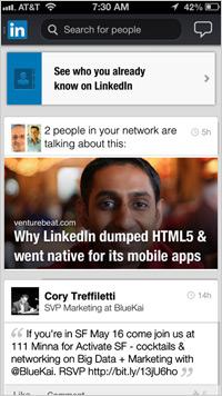 LinkedIn-App-B