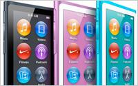 iPod-A