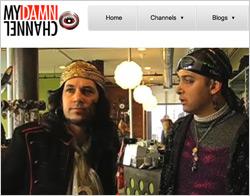 Damm-Channel-B