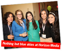 JAOM - Horizon Media