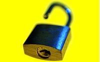 Lock-Yelow-A