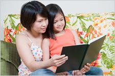 Parent-Reading