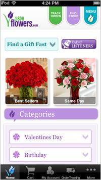 1-800-Flowers-app