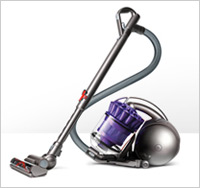Dyson-vacuum-cleaners