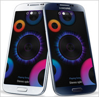 Smartphone-Samsung-Galaxy
