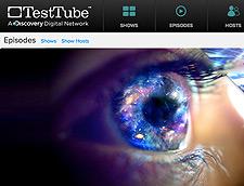 Test-Tube-B