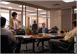 Mad Men Season 6 Episode 9