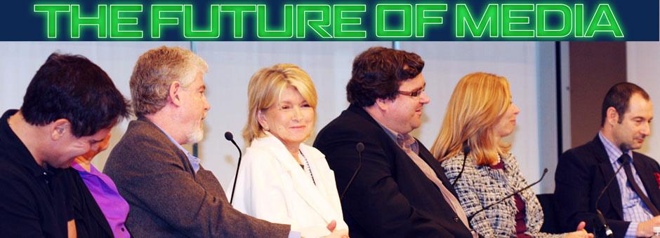 Future of Media Forum