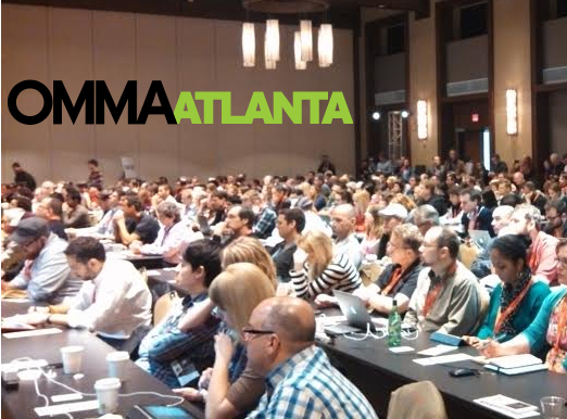 OMMA attendees