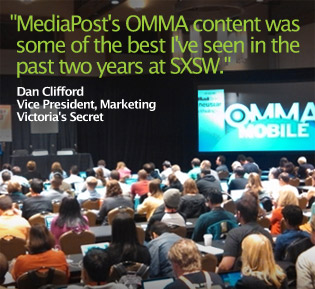People Love OMMA at SXSW