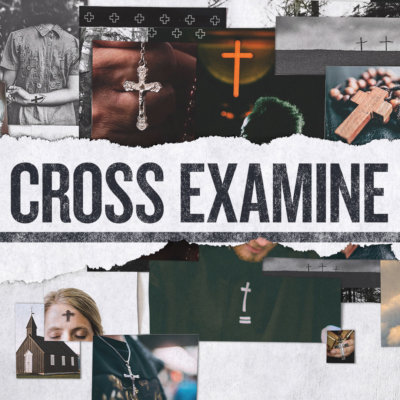 Cross Examine