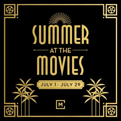 Summer at the Movies