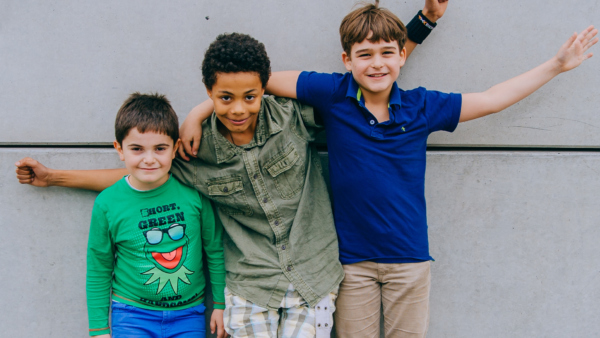 Kids Live Elementary