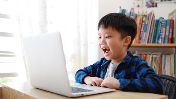 Kids Live Webheader A