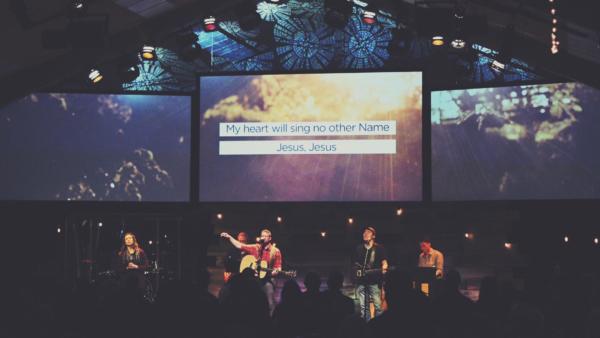 Mv Worship