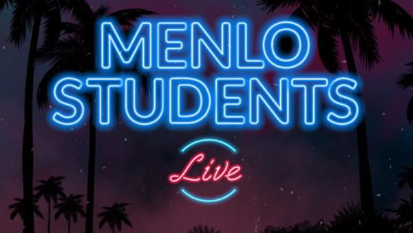 Menlo Students Live Mailchimp