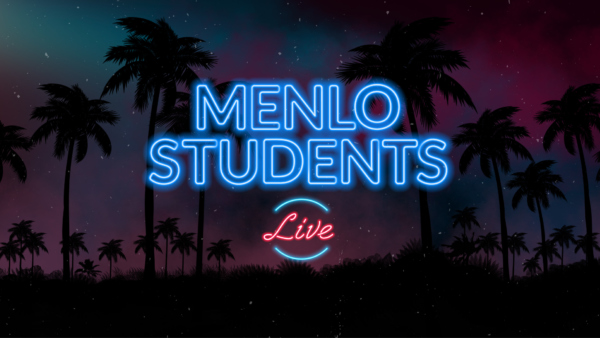 Menlo Students Live Web Header