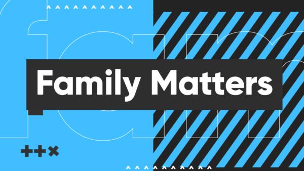 Square Title Family Matters Xp3 Hs