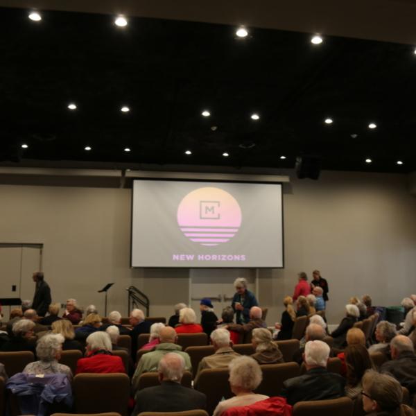 PW Horizons Bible Study Workshop Cloud of Witnesses