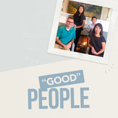 """Good"" People"