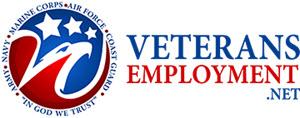 Veterans Employment Logo
