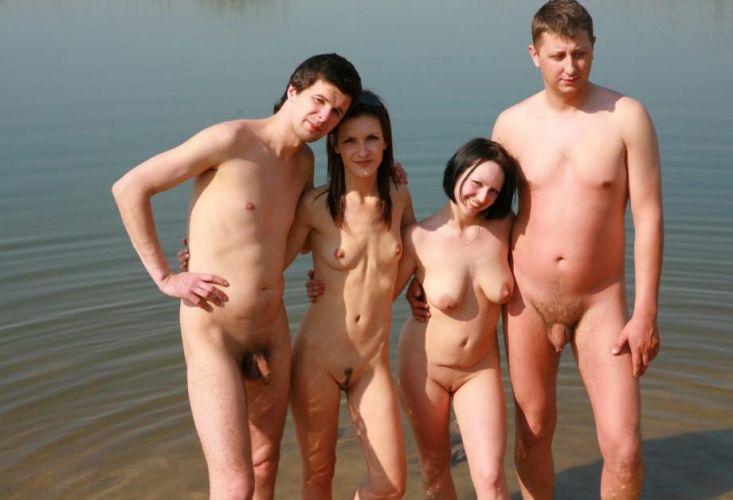 love nudist camps   tease 7123   milovana