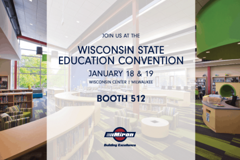 Miron Construction - 2017 State Education Convention
