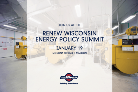 Miron_2017 RENEW Wisconsin Energy Policy Summit