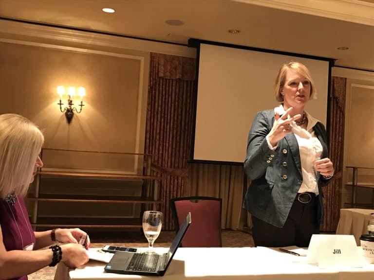 Jill Didier - Women Leading Wisconsin