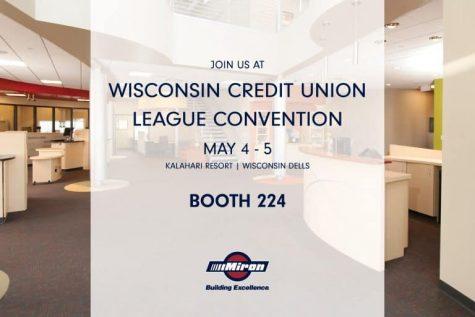 17-WI Credit Union League Convention