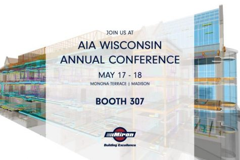 Miron-AIA Wisconsin Conference 2017