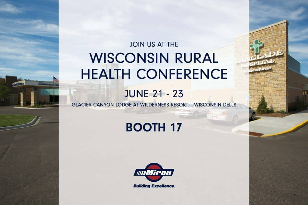 Miron Construction-2017-Rural Health