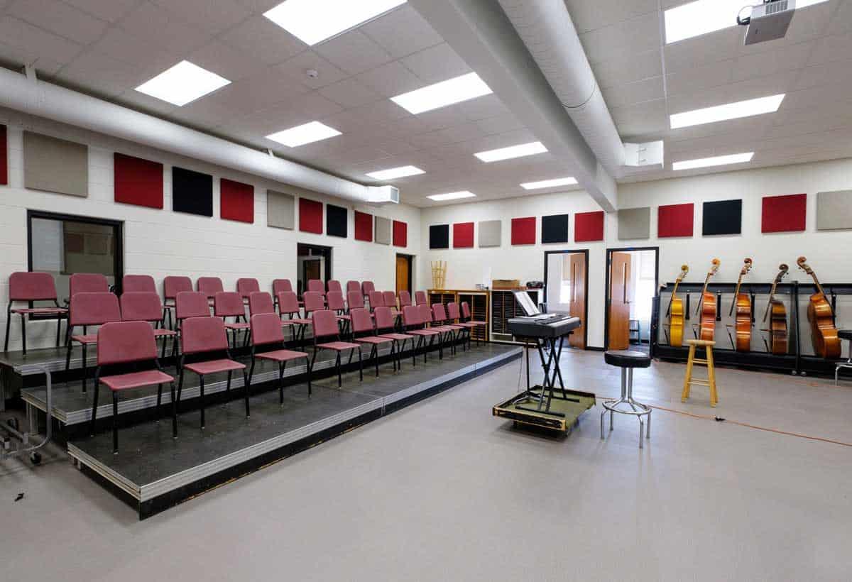 Shawano Community Middle School