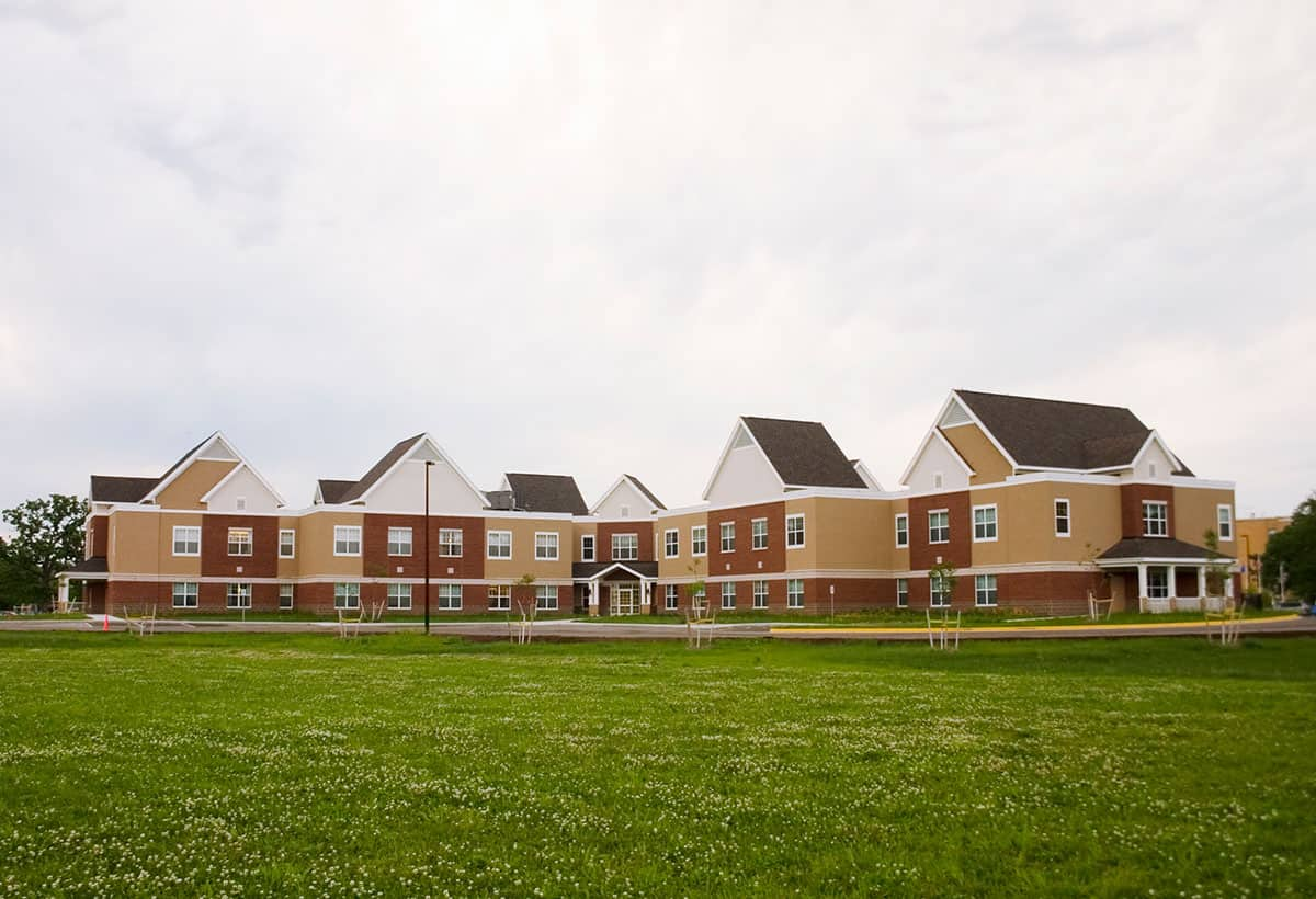 Parkview Health Center Skilled Nursing Facility