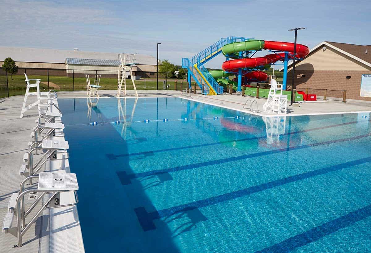 Merrill Aquatic Center-2