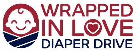 Wrapped in Love Logo