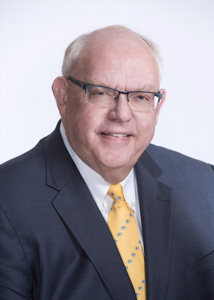 Dave Voss