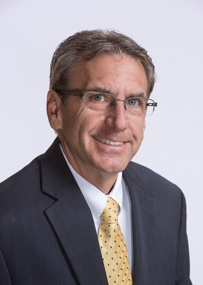 Tim Kippenhan