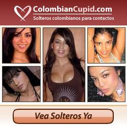 Colombiancupid com
