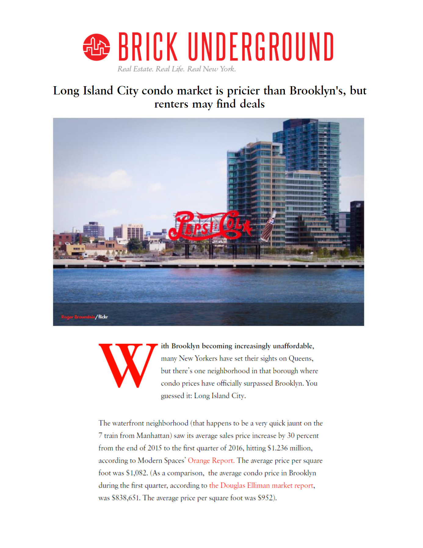 Brick Underground - Long Island City Condo Market is Pricier than Brooklyn's, but Renters May Find Deals 4.21.16 (1)_Page_1