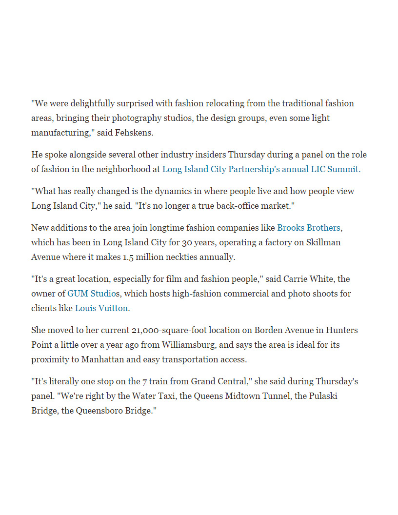 dna info - Long Island City Becoming the New Fashion District, Experts S... (2)_Page_2