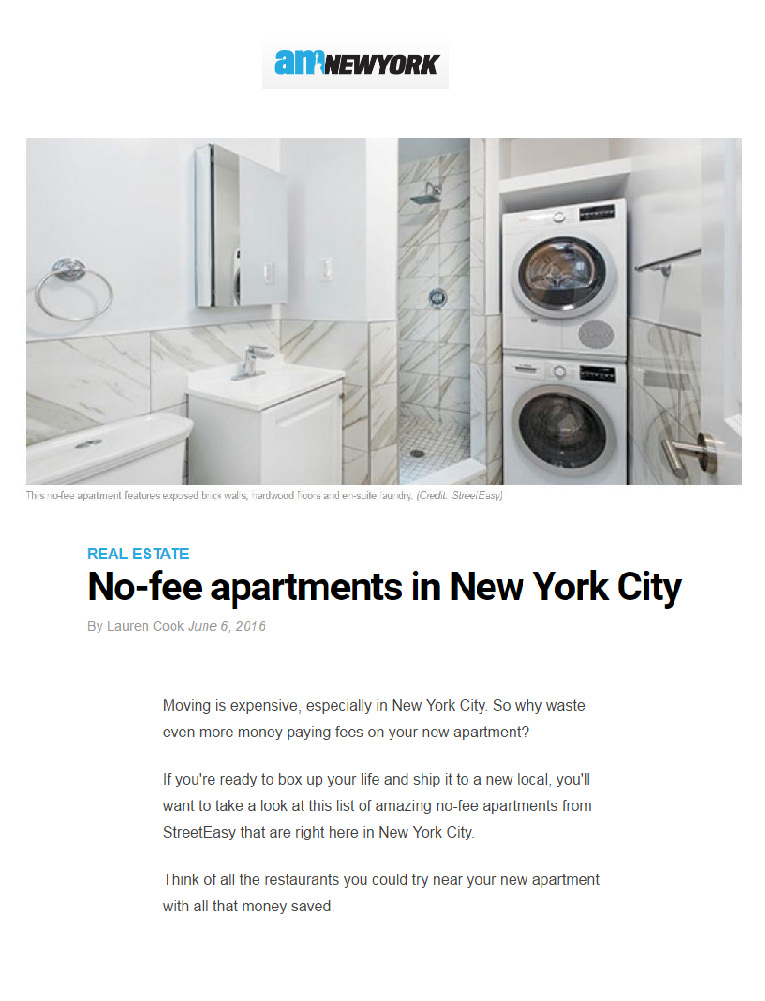 amNEWYORK - No-fee apartments in New York City - 06.06.16 (2)_Page_1