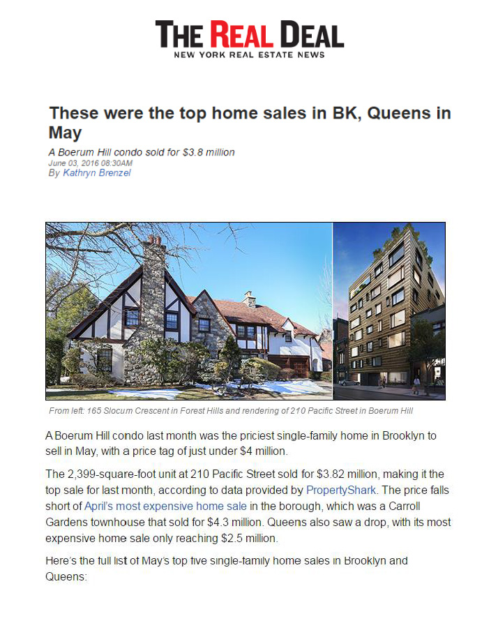 Real Deal - These were the top home sales in BK, Queens in May - 6.3.16_Page_1