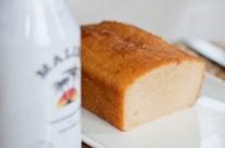 Malibu Rum Cake