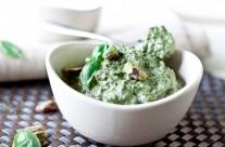 Spinach & Pistachio Pesto
