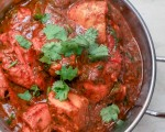 Ultimate Chicken Balti